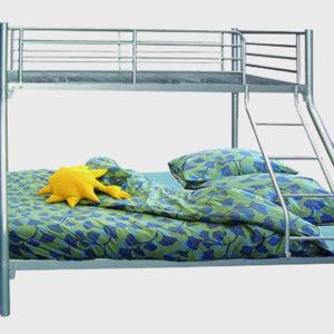 Andy triple bunk