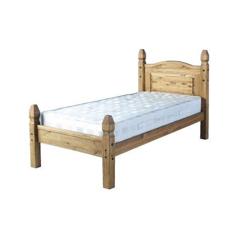 corona-mexican-princess-bed-frame
