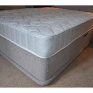 An Irish made made mattress 3ft €99 4ft €139 4ft 6 €149