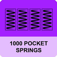 1000-pocket-springs