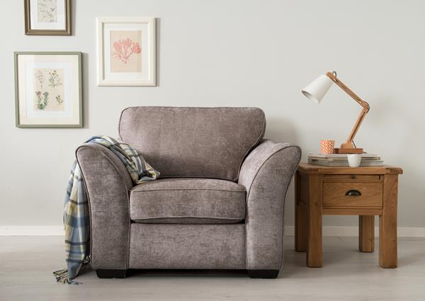 Aran arm chair €349