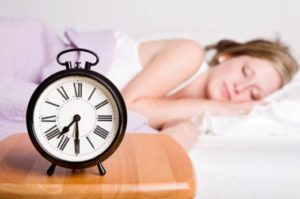 Ideally How Much Sleep Do We Need Each Night