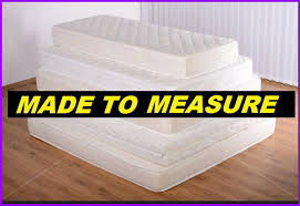 mattress made to size