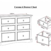 corona_6_drawer_chest_