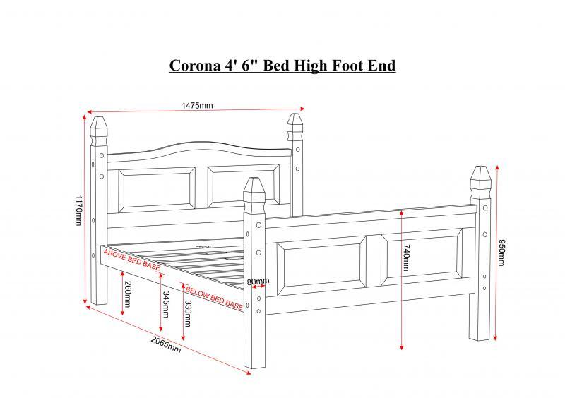corona_4ft6_bed_high_foot_end_