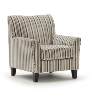 Aspen accent chair