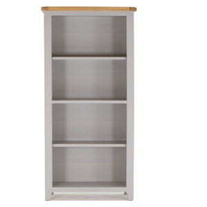 Clemence Bookcase