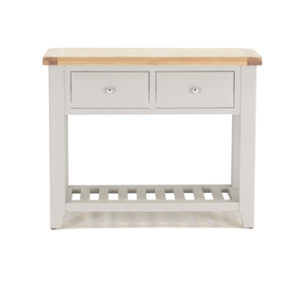 Clemence Console Table - Large