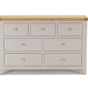 Clemence Dressing Chest