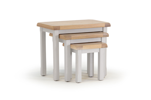 Clemence Nest of Tables