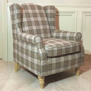 Covertry Arm Chair