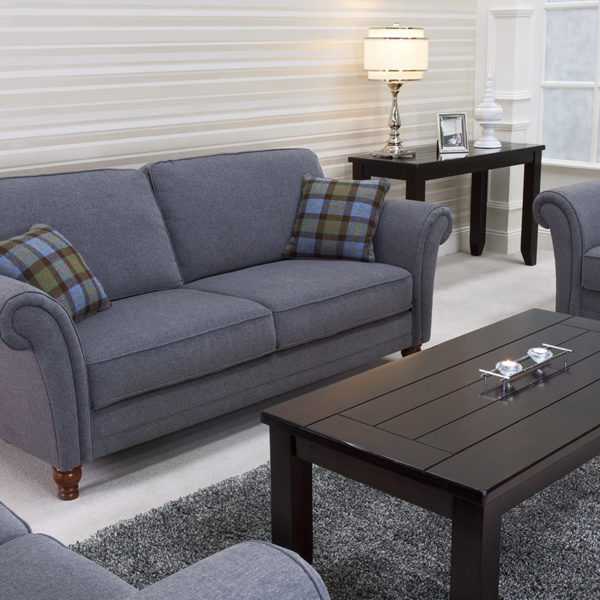 Argyle (2 scatter cushions)
