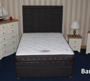 4ft Small Double Mattress €499 4/6 Double Mattress €499 5ft King Size Mattress €559 6ft Super King Mattress €649