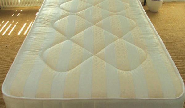 zeus mattress