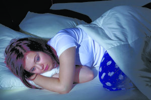 Difficulty in Sleeping - Mattress Shop Online
