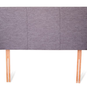 Saturn Grey Headboard