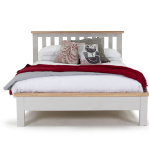 Clemence Bed