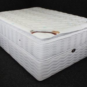 Rejuvenation Mattress and Base