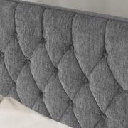 Carina Fabric Bed