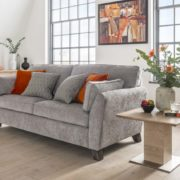 Cantrell 3 Seater
