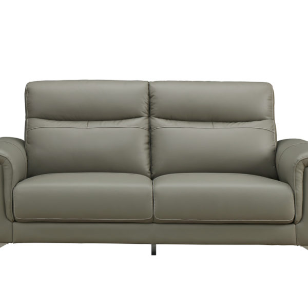 Simone 3 Seater - Grey